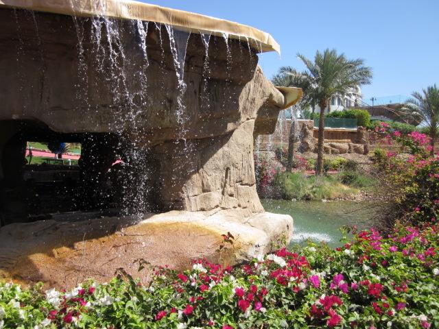 Resort Savoy- Sharm el Sheikh -cazarea