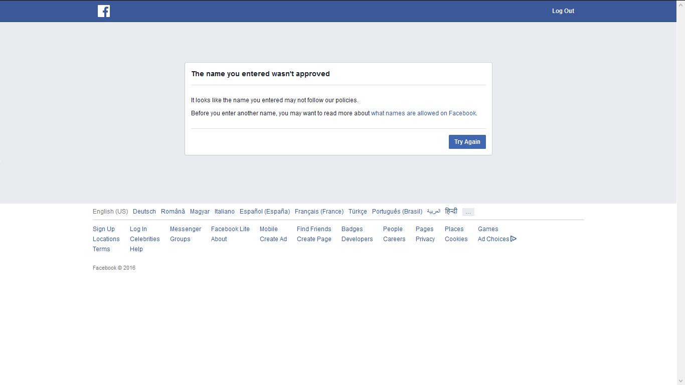 Teoretic m-ai înmormântat Facebook dar la autopsie merg eu