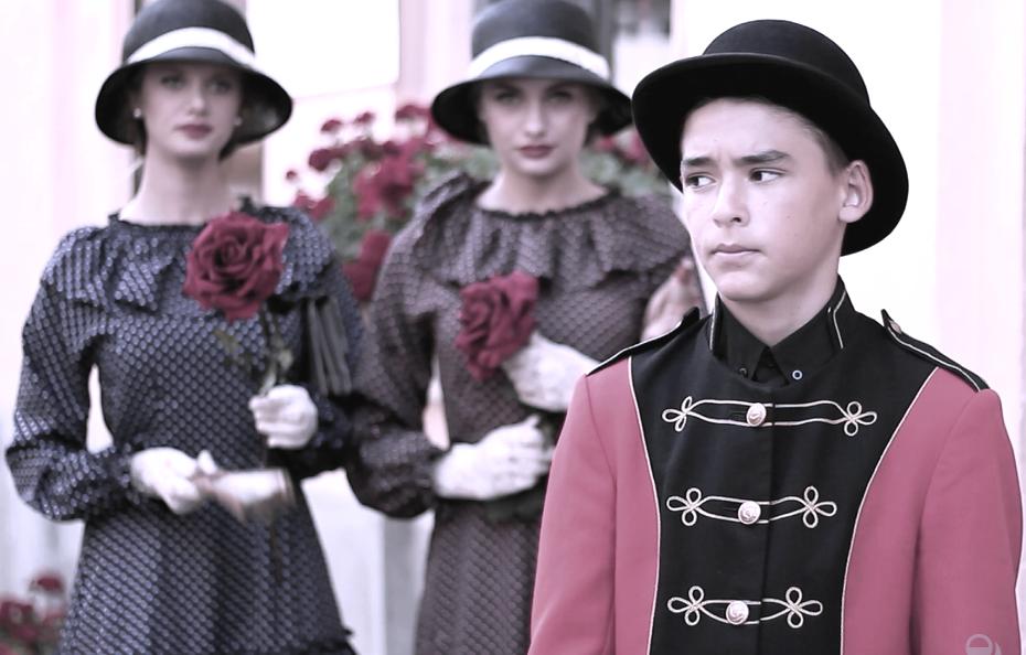 Pălăria fatală – film românesc în regia lui Adrian Munteanu